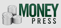 Money Press Giving you a free rebate with every purchase